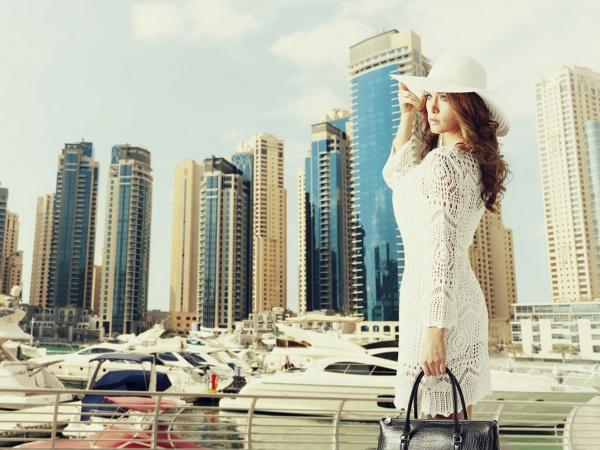 С 31 марта с туристов в Дубае будут взимать новый налог
