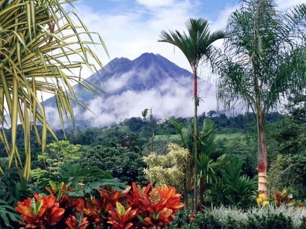 В Коста-Рику теперь можно попасть без визы