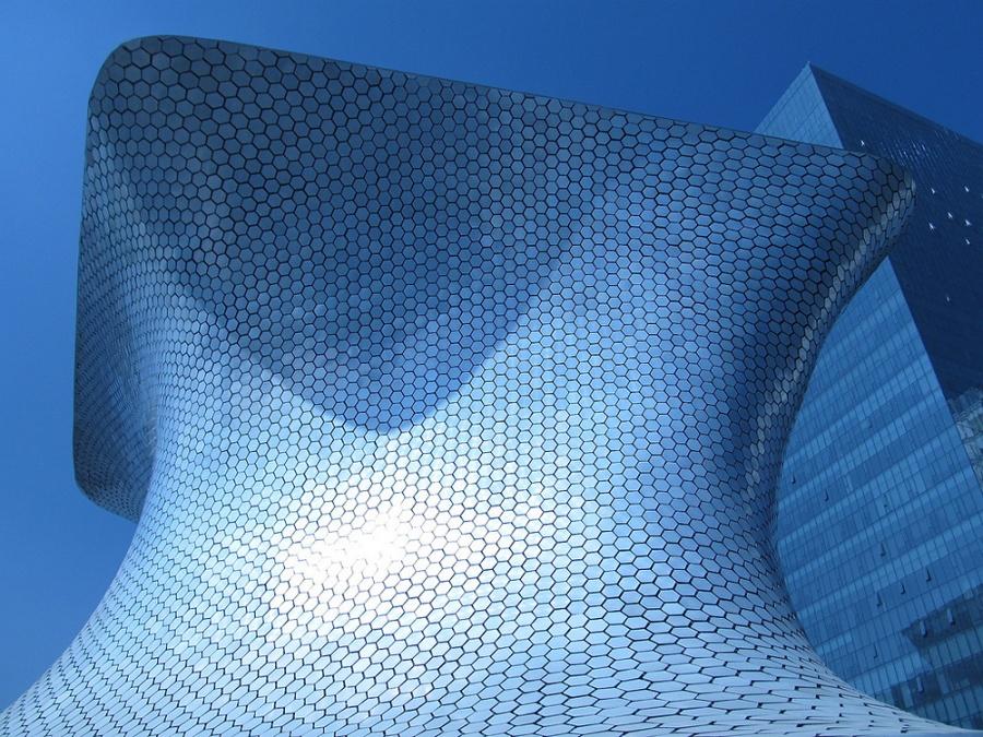 Музей Соумайя, Мехико, Мексика, Северная Америка и Карибы